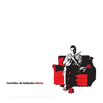 Hamilton De Holanda - Intimo [CD] USA import