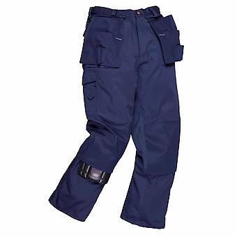 Portwest - Chicago 13 Pockets Workwear TradeS/Men Overalls/ Coveralls