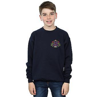 Disney jungen Coco nutzen Ihre Moment Sweatshirt