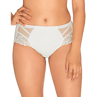 Sans Complexe 63965 Women's Narcisse Ivory Firm/Medium Control Slimming Shaping Girdle