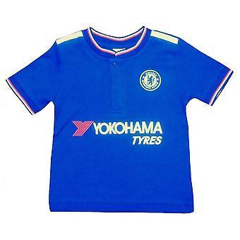 צ'לסי מועדון הכדורגל הרשמי חולצת יוניסקס כדורגל