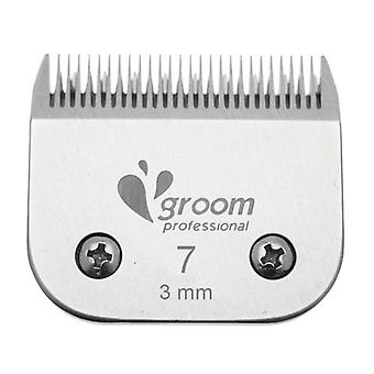 Groom Professional Pro X lame 7