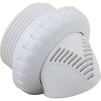 Infusion VRFTHWH Inlet Fitting Return Line Venturi - White