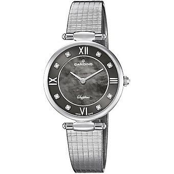 Candino watch trend Lady elegance C4666-2
