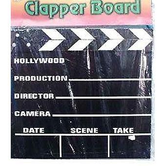 MINI CLAPPER BOARD 7