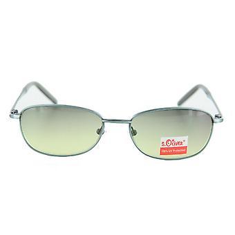 óculos de sol s.Oliver 4073 C3 luz verde SO40733