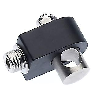 Tube clamp bracket tube/Racktime individually
