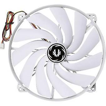 Bitfenix Spectre PC wentylator biały (W x H x D) 200 x 200 x 20 mm