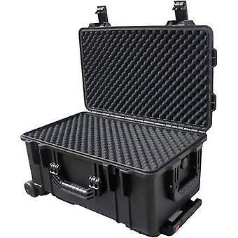 VISO WAT28TR Universal Tool box (empty) (L x W x H) 625 x 420 x 340 mm