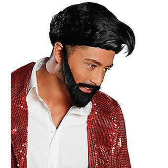 Hardy parta-peruukki