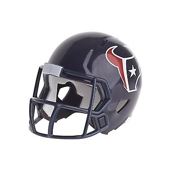 Riddell speed pocket football helmets - NFL-Houston Texans