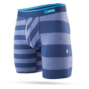 Stance Boxer Shorts ~ Mariner17 navy