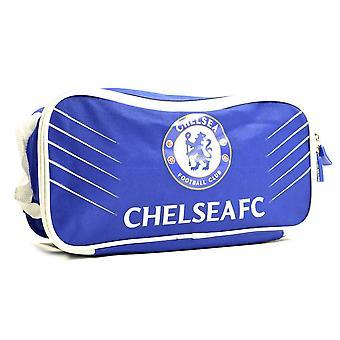 切尔西足球俱乐部尖峰设计引导袋