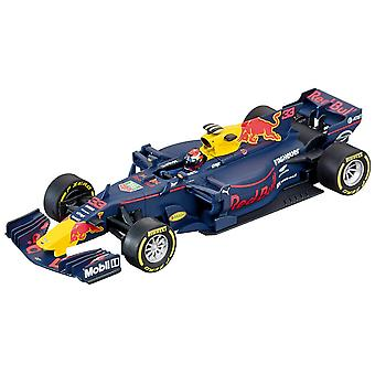 Evolución de la carrera Red Bull Racing Tag Heuer RB13 M. vers Tappen