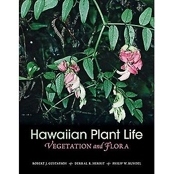 Hawaiian Plant Life: Vegetation and Flora