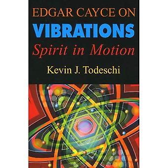 Edgar Cayce tärinää: henki liikkeessä