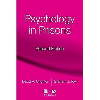 Psychologie in den Gefängnissen