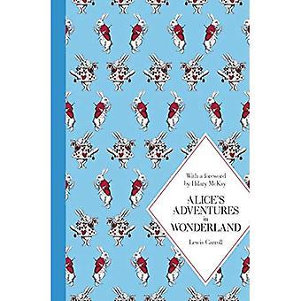 Alice's Adventures in Wonderland: Macmillan Classics editie