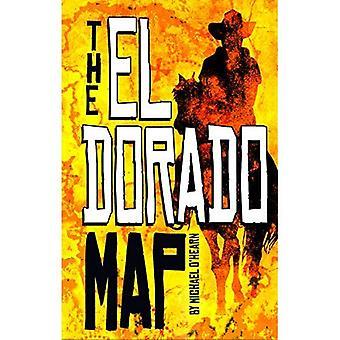 La mappa di El Dorado (Middle-Grade romanzi)