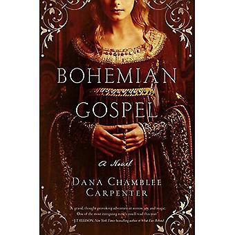 Évangile de bohème: Un roman