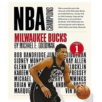 Milwaukee Bucks (NBA Champions)