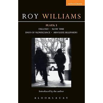 Williams Plays by Williams & Roy