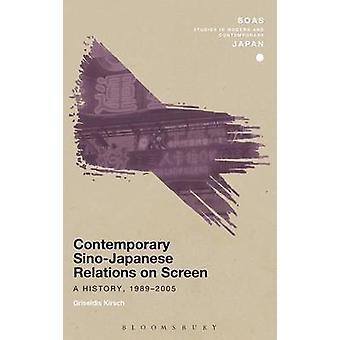 Relations sino-japonaises contemporain à l'écran par Kirsch & Griseldis