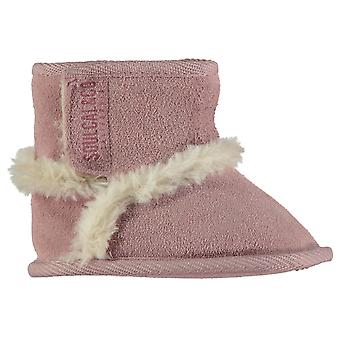 SoulCal Kids Snug Bootie Baby Girls
