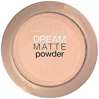 Maybelline Dream Matt pulver kompakt Foundation 9g - 04 vanilje Rose
