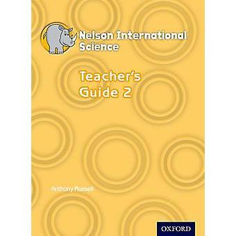 دليل نيلسون العلوم الدولية المعلم 2 حسب أنتوني راسل-9