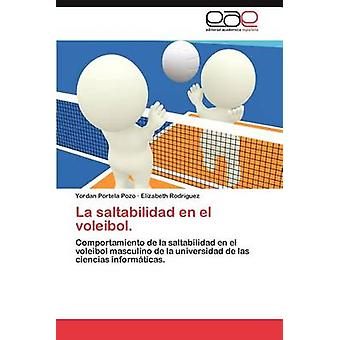 La Saltabilidad Fi El Voleibol. mennessä Portela Pozo & Jordan