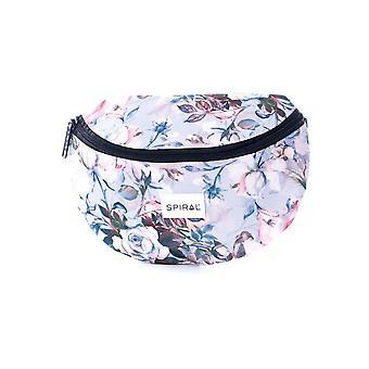 Spiral Blossom Bum Bag