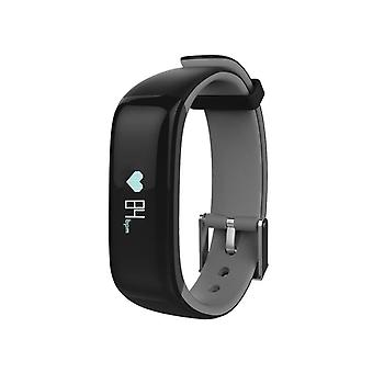 P1 Plus Activity Wristband-Grey