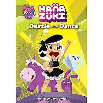 Hanazuki: (A Hanazuki Chapter Book) (Hanazuki Chapter Books)