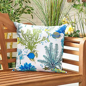 Gardenista® Aquatic Blue Design 18