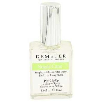 Demeter sockerrör av Demeter Cologne spray 1 oz (kvinnor) V728-434874