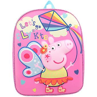 Trade Mark Collections Peppa Pig EVA Backpack