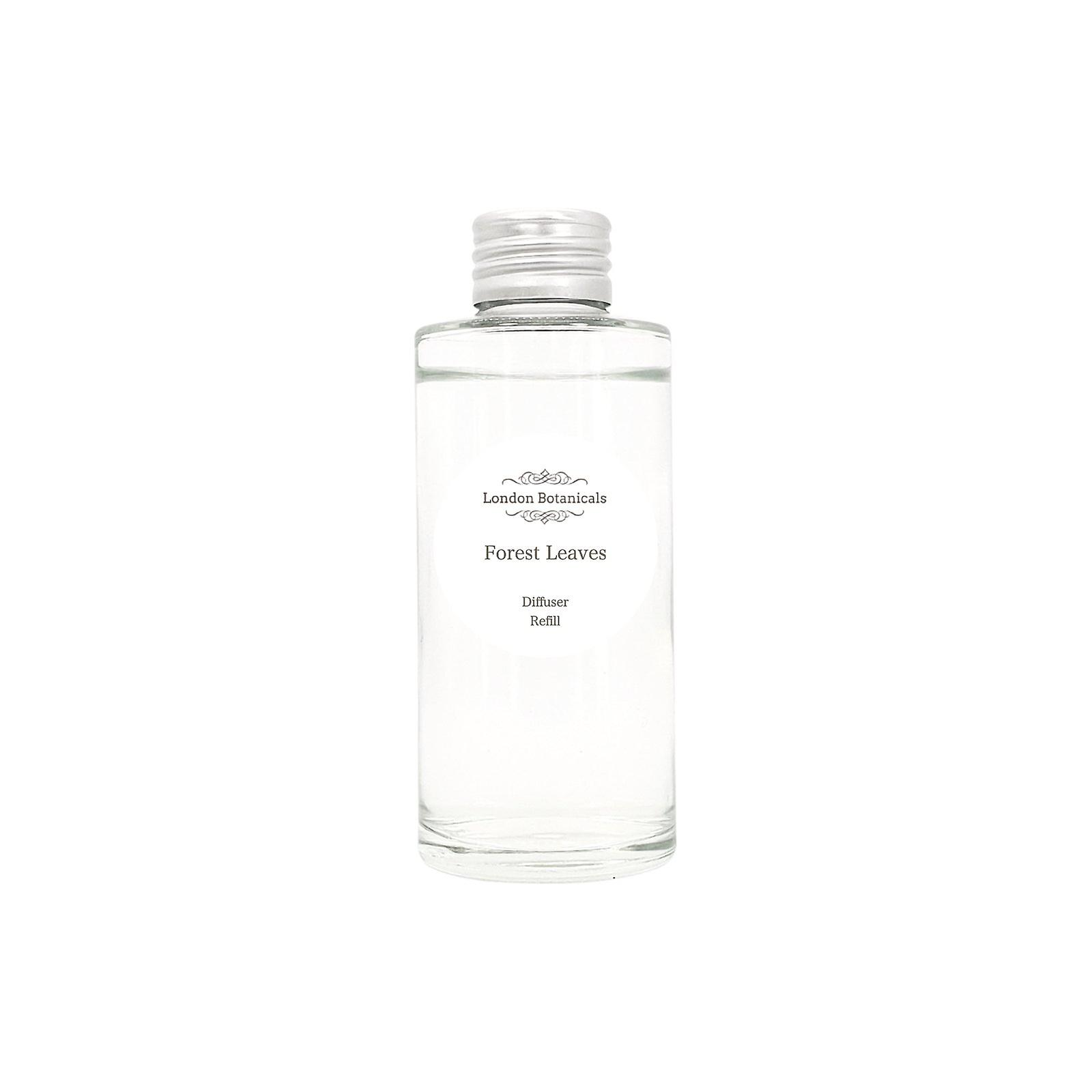 Forest leaves 100ml diffuser refill