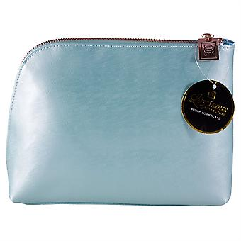 Danielle Creations Luminous Collection Medium Size Makeup Bag - Mint Green