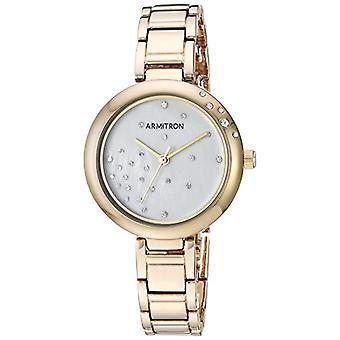 Armitron Clock Donna Ref. 75/5588MPGP