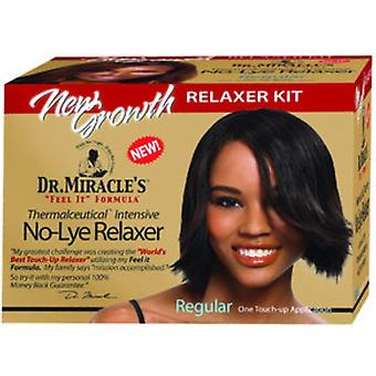 Dr. Miracle no Lye Relaxer Kit Regular