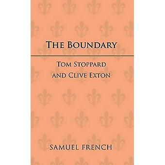The Boundary by Stoppard & Tom