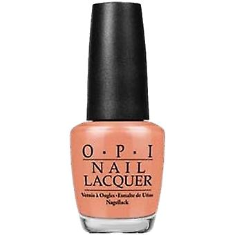 OPI Automne Venise 2015 Nail Polish Collection - A Great Opera-Tunity 15ml (NL V25)