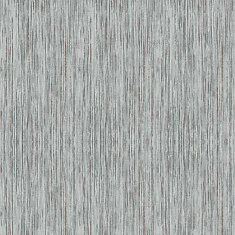 Bryce Textur Metallic Tapete Bronze / Silber Muriva 155102