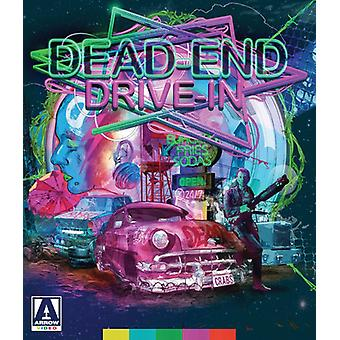 Dead-End Drive-in [DVD] USA import