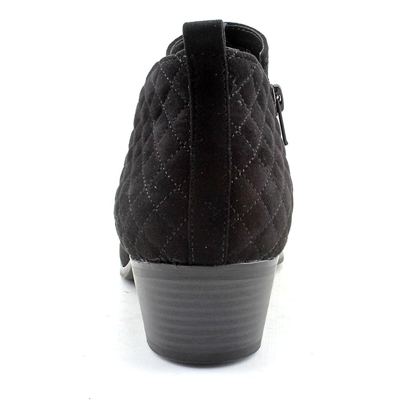 Stil & Co. dame Wessley lukket tå ankelstøvler mode