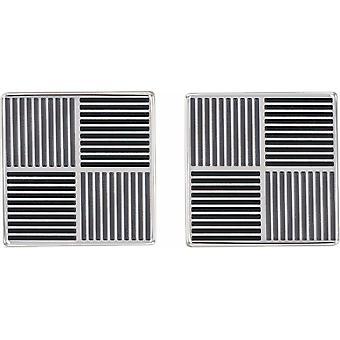 Tommy Hilfiger 2790019 Stainless Steel Cufflinks