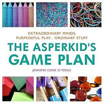 Asperkids Game Plan by Jennifer Cook OToole