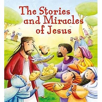 The Stories and Miracles of Jesus par Su Box