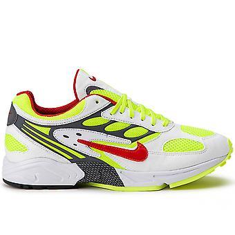 Air Ghost Racer Neon Sneakers